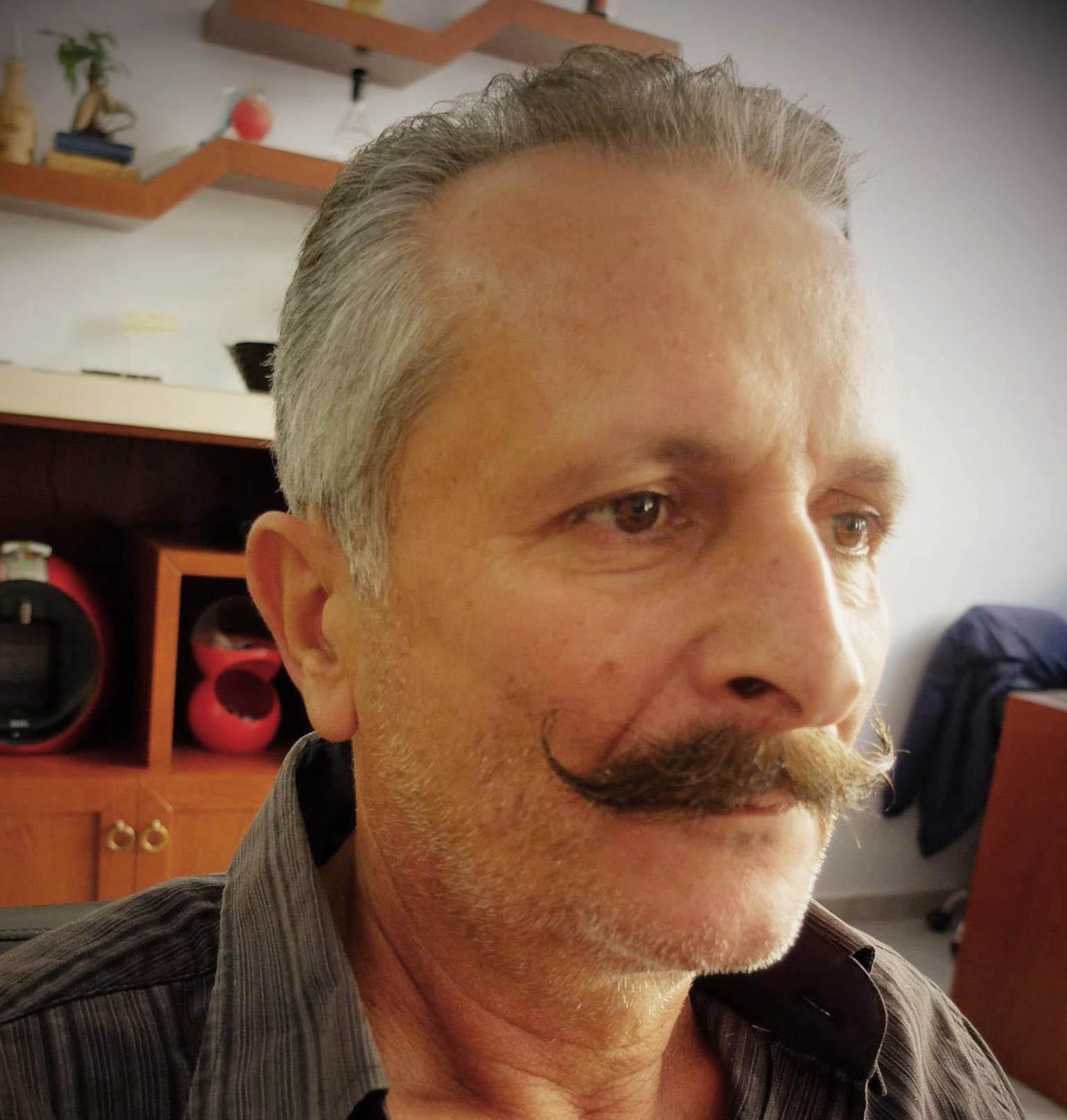 grooming - Koura barbershop in kissamos