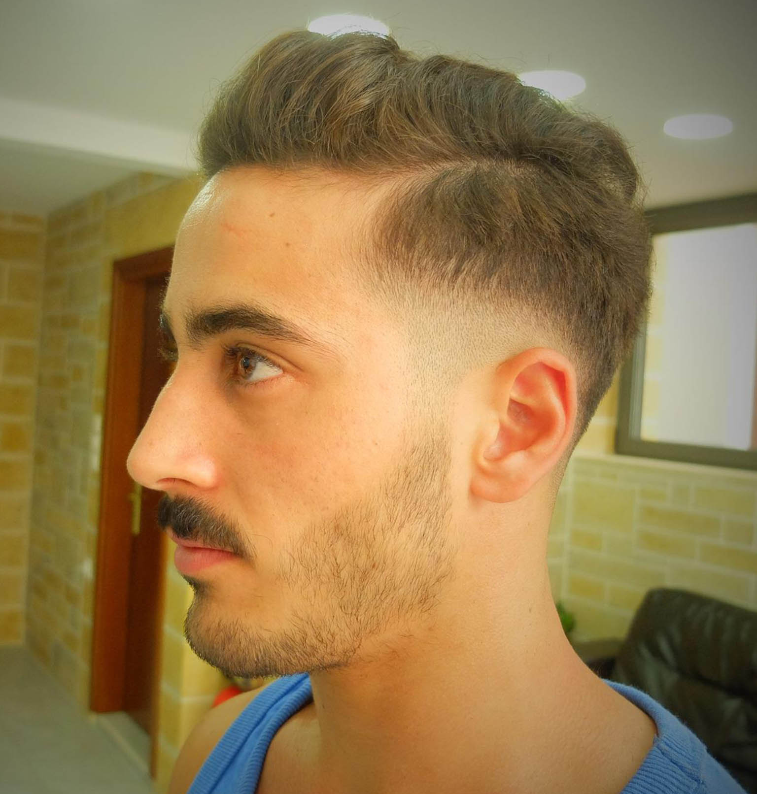 Haircuts | Koura barbershop in kissamos