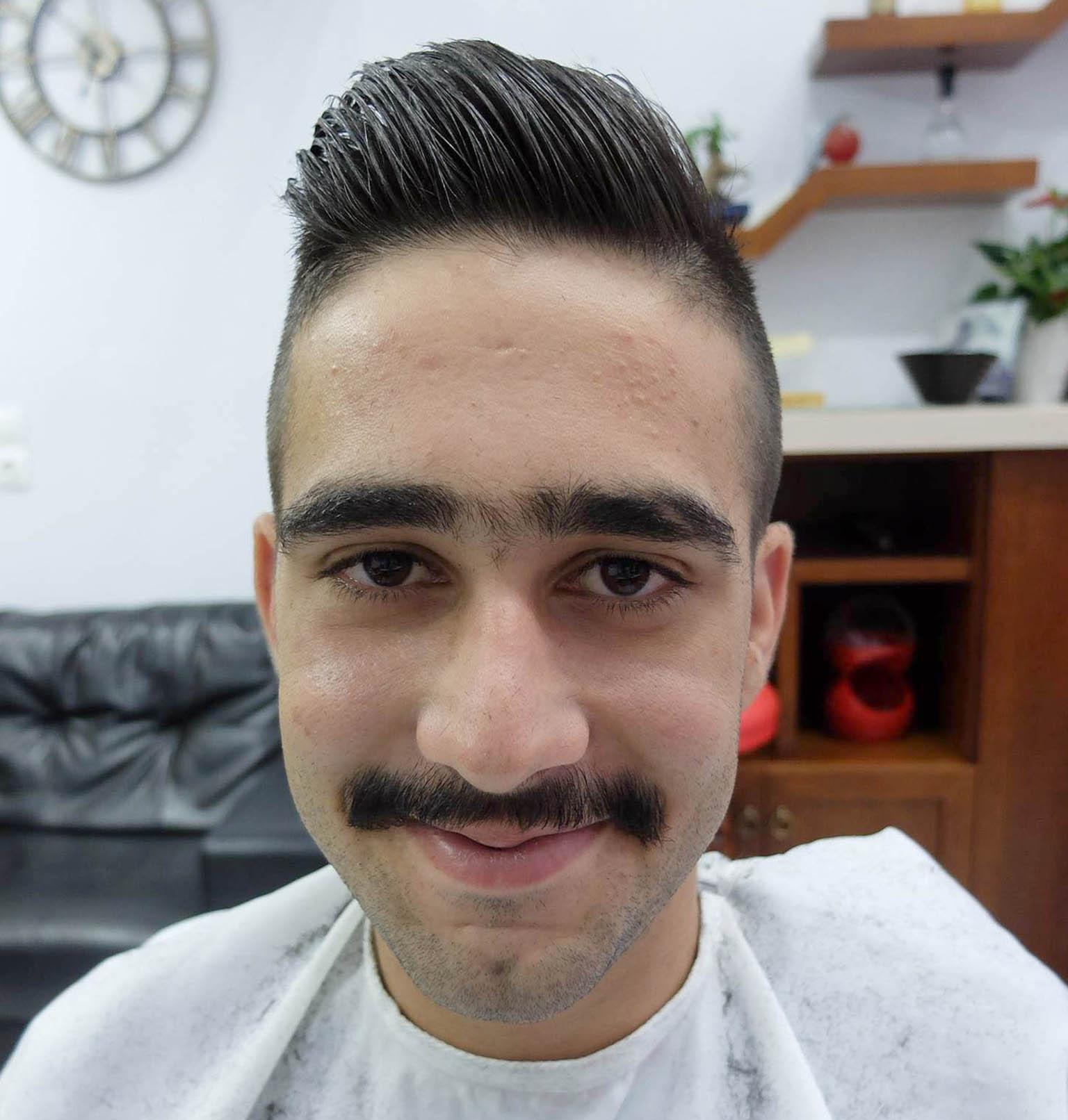 Grooming | Koura barbershop in kissamos