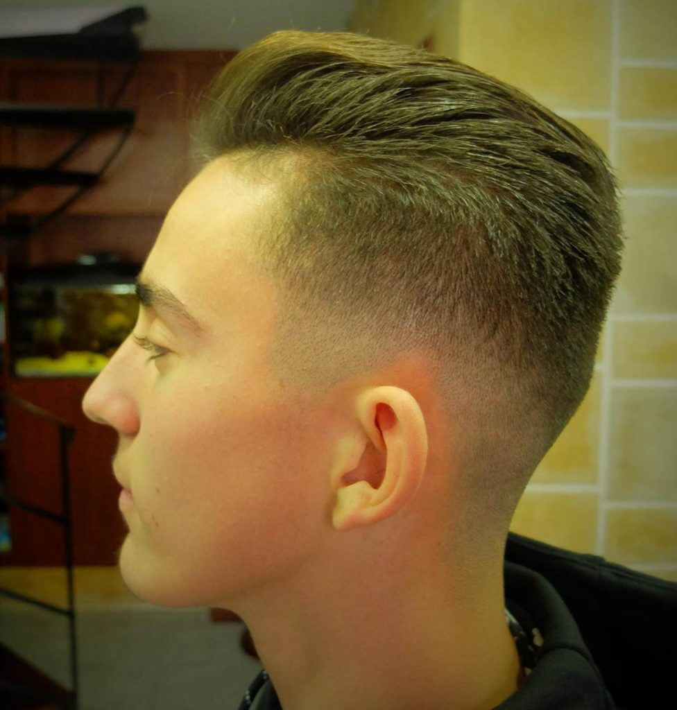 Haircuts | Koura barbershop in kissamos